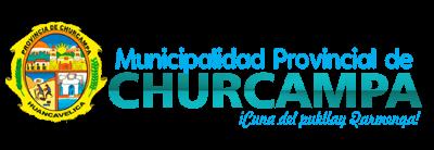 Municipalidad Provincial de Churcampa